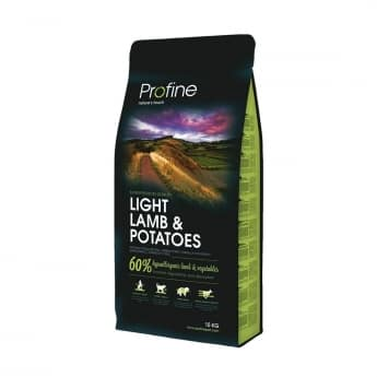 Profine Light Lamb & Potato