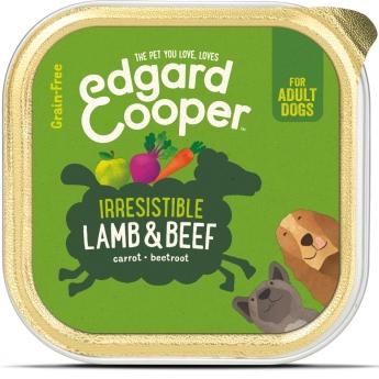 Edgard & Cooper lammas & nauta (150 g)