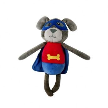 Koiran lelu Bark-a-Boo Spooky Super Doggy