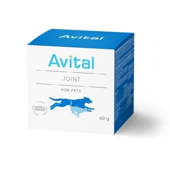 Avital Joint jauhe