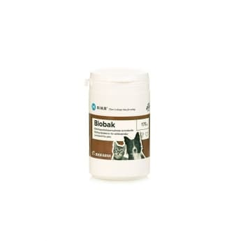 Biobak maitohappobakteerivalmiste
