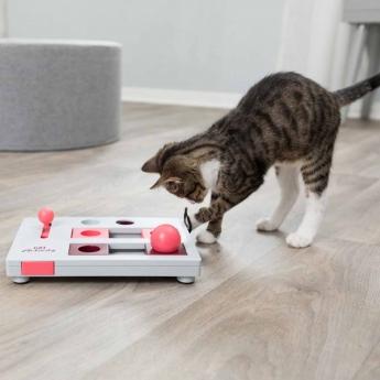 Aktivointilelu Trixie Cat Brain Mover