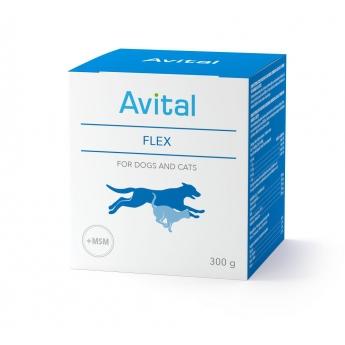 Avital Flex -jauhe (300 g)