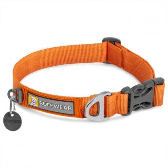 Ruffwear Front Range -koiran panta, oranssi