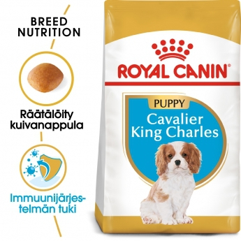 Royal Canin Cavalier Puppy 1,5 kg