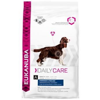 Eukanuba Daily Care Overweight