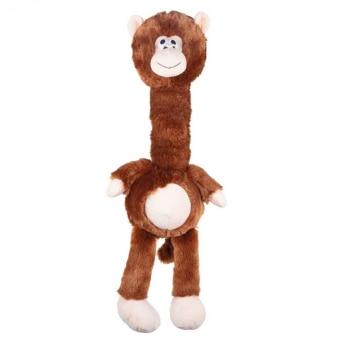 Pehmolelu Little&Bigger Longneck Apina