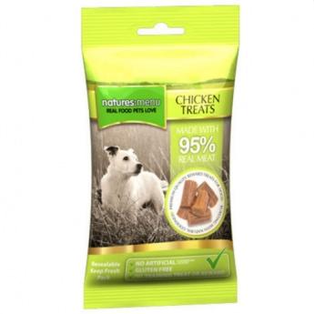 Natures:Menu Dog Treats Kana 60 g