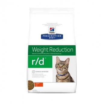 Hill's Feline r/d Chicken 5 kg