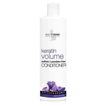 IOD ENL Keratin Volymizing Condition