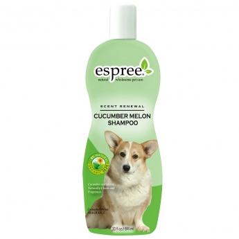 Espree Cucumber Melon shampoo, 355 ml