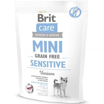Brit Care Mini GF Sensitive (400 g)