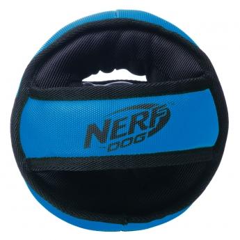 Nerf koiran lelu X-Ring pallo