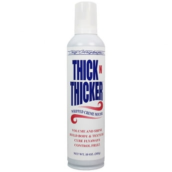 Chris Christensen Mousse Thick'n Thicker 283g
