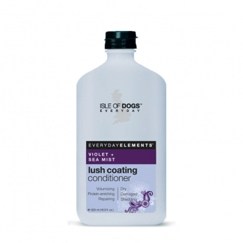 IOD Everyday Lush Coating conditioner 500 ml