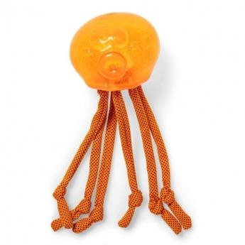 Kelluva lelu Little&Bigger TPR meduusa lonkeroilla