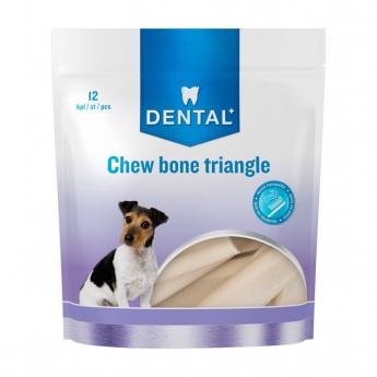 Kierrepuruluu Dental Plus triangeli