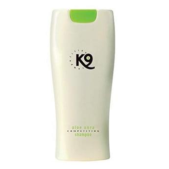 K9 Competition Aloe Vera shampoo
