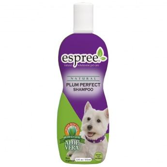 Espree Plum Perfect shampoo, 355 ml