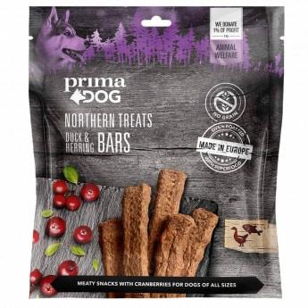 Prima Dog Northern Treats Ankka-silli (200 g)