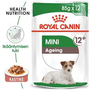 Royal Canin Mini Ageing Wet 12 x 85 g
