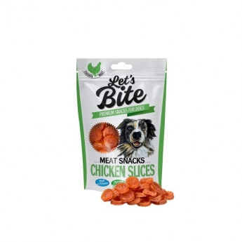 Brit Care Let'sBite kanaviipale 80g