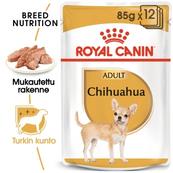 Royal Canin Chihuahua Wet 12x85g