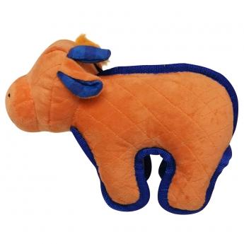 Pehmolelu B-a-B MeadowBright TotallyTough Lehmä