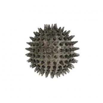 Piikkipallo Bark-a-Boo kulta 7,5 cm (Harmaa)