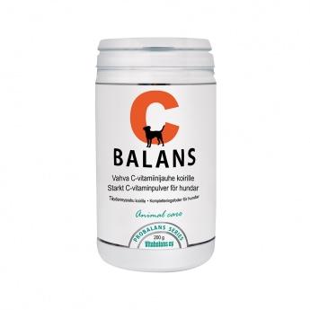Probalans C-balans