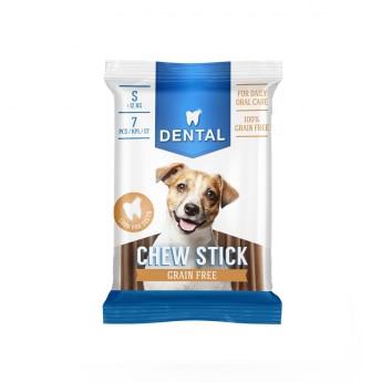Purutikku Dental Grain Free, S (7 kpl)