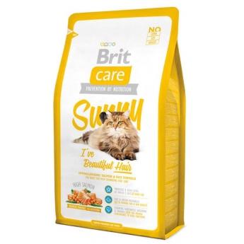 Brit Care Cat Beautiful Hair Sunny