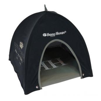 Peti H-H Luxury Living Tent, musta