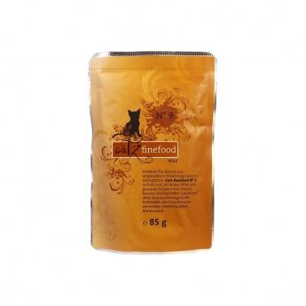 Catz Finefood N°9 riista (85 g)