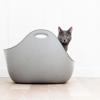 LitterLocker -kissan hiekkalaatikko
