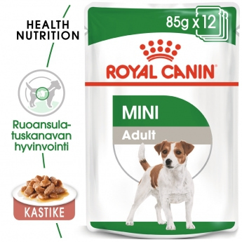 Royal Canin Mini Adult Wet 12 x 85 g