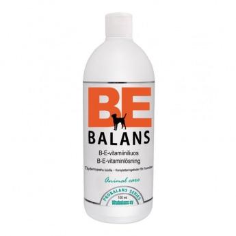 Probalans BE-balans