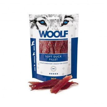 Woolf Pehmeä Ankkafile 100 g