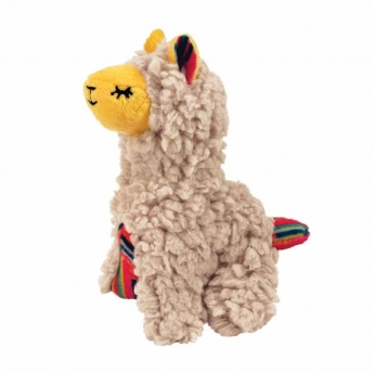 KONG Cat Softies Buzzy Llama
