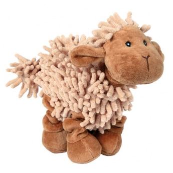 Pehmolelu Trixie Muppy Sheep, 21 cm