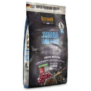 Belcando Junior Lamb & Rice (4 kg)