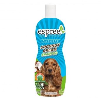 Espree Coconut Cream -shampoo, 355 ml
