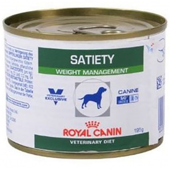 Royal Canin Satiety, 12 x 195 g