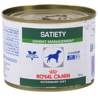 Royal Canin Satiety, 12 x 195 g