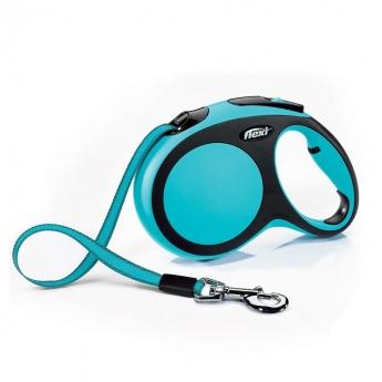 Flexi New Comfort Tape L, 5 m / 60 kg (Sininen)