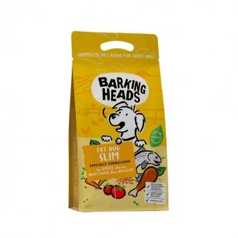Barking Heads Fat Dog Slim Chicken (2 kg)