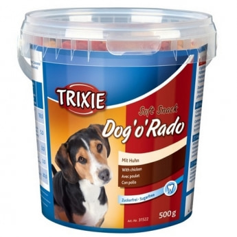 Makupala Trixie Dog o Rado, 500 g