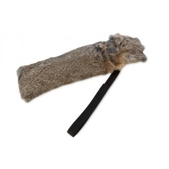 Dummy Firedog Full Fur Speedy