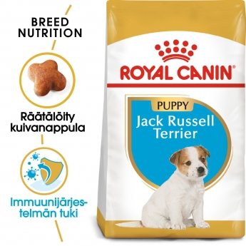 Royal Canin Jack Russel Puppy, 1,5 kg