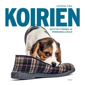 Koirien käyttäytyminen ja persoonallisuus, Katriina Tiira